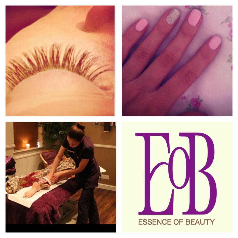 Essence of Beauty Bedford