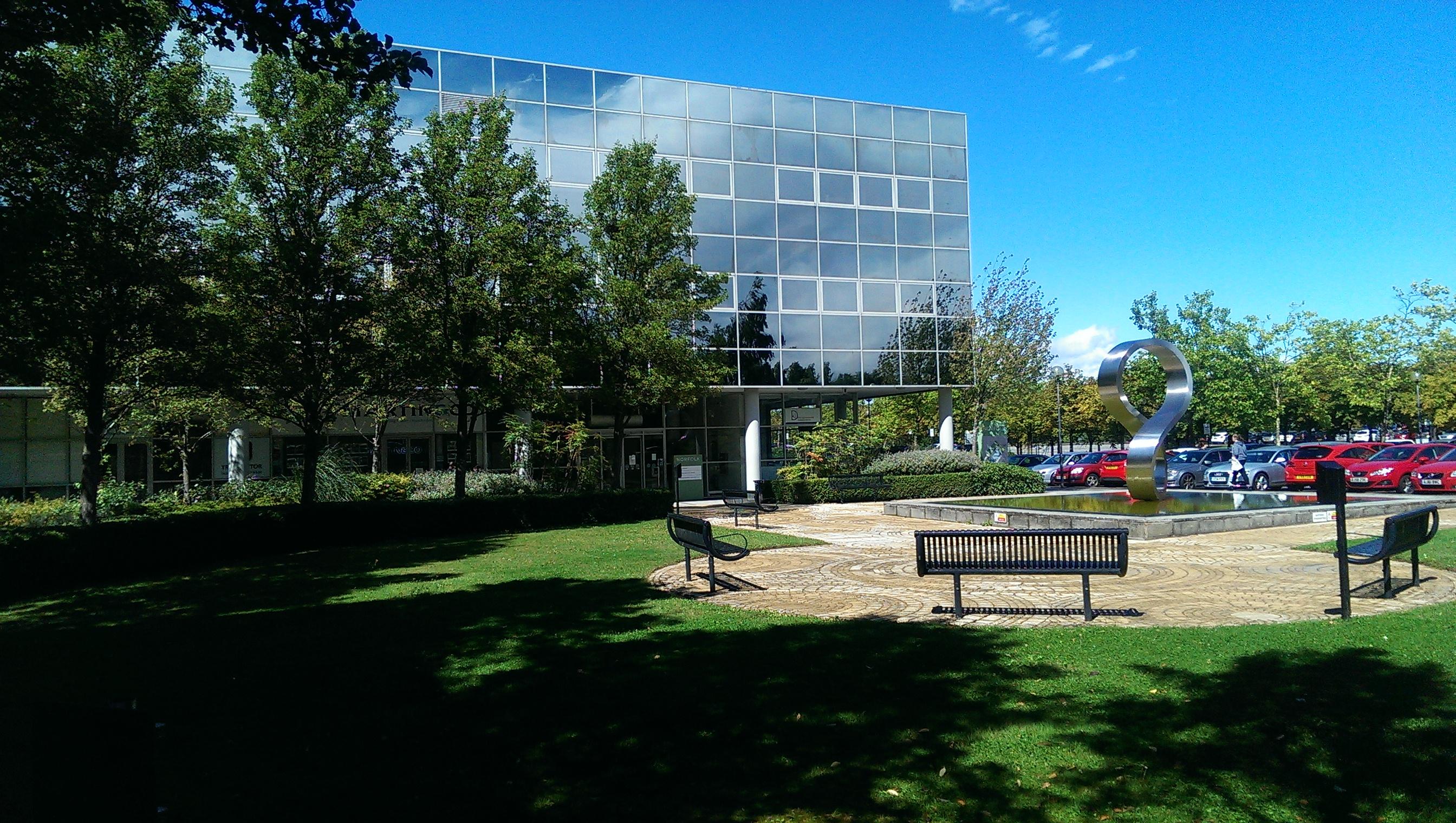 Truesilver Web Design in Milton Keynes